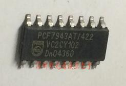 imágenes para 10 unids/lote Nueva SOP-16 IC PCF7943 PCF7943AT PCF7943AT/422
