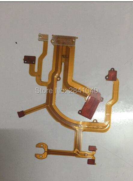 New Lens Main Flex Cable For Canon For Powershot G G G Digital Camera Repair Part
