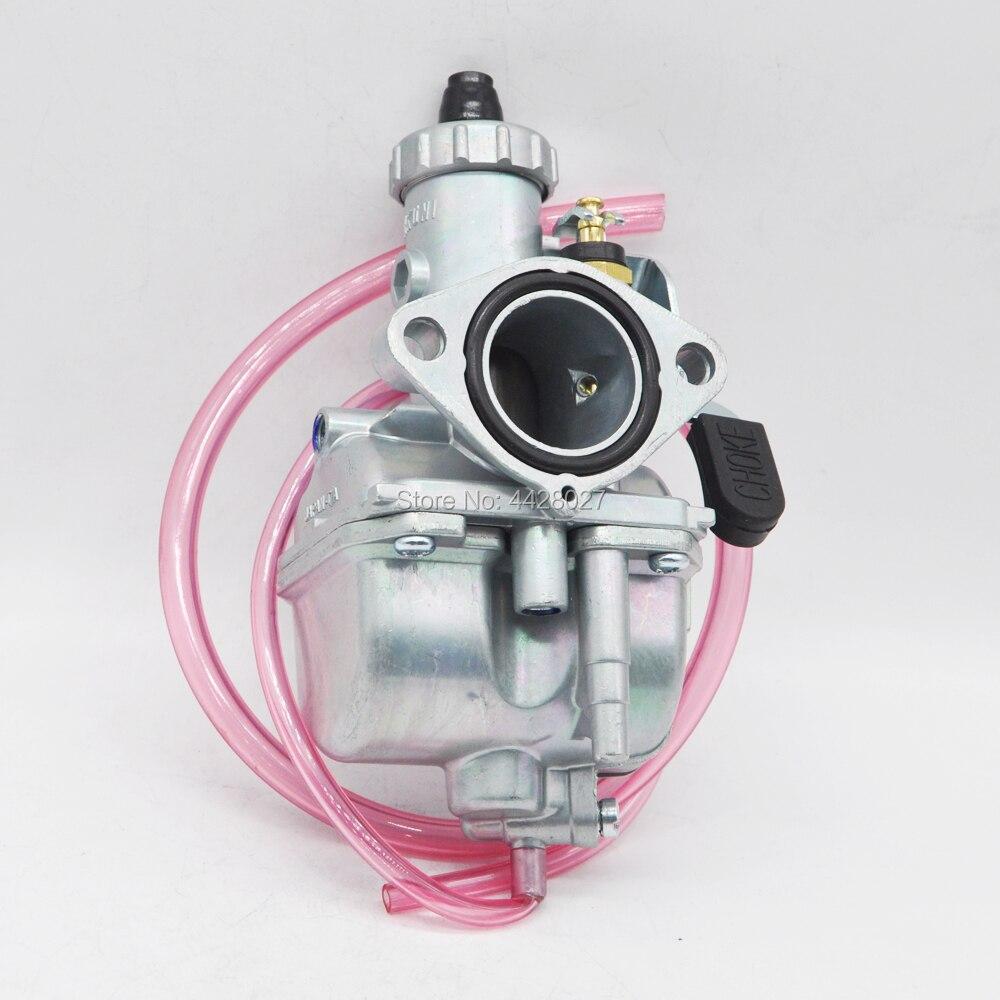 Карбюратор для мотоцикла VM22 26 мм для Mikuni 110cc 125cc 140cc