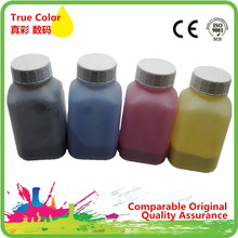 4 x Refill Laser Color Toner Powder Kits For Konica Minolta Bizhub C 200 203 253 353 C200 C203 C253 C353 C-200 C-203 C-253 C-353 цены