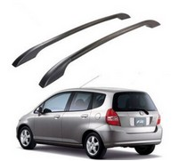 Aluminium Alloy OEM Type Roof Rack Side Rails Bars Luggage Carrier For