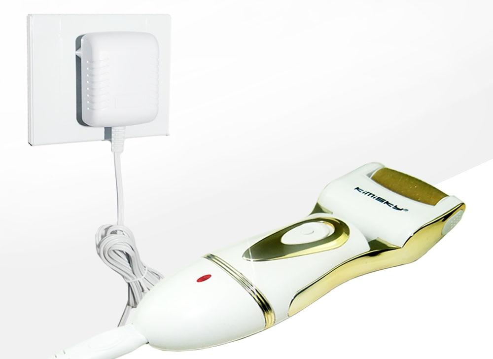 Elétrica Recarregável Removedor de Pedicure Arquivo De