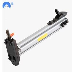 Мини Руки штапельный гвоздь пистолет для мебели деревообрабатывающий степлер ручной инструмент