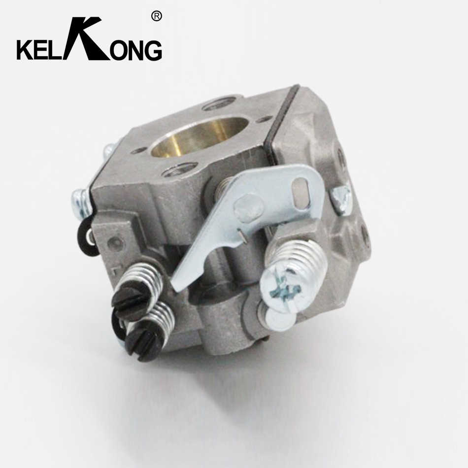 KELKONG Free Shipping Chainsaw Carburetor carb for STIHL 017 018 MS170  MS180 Chainsaw Spare Parts for Walbro type