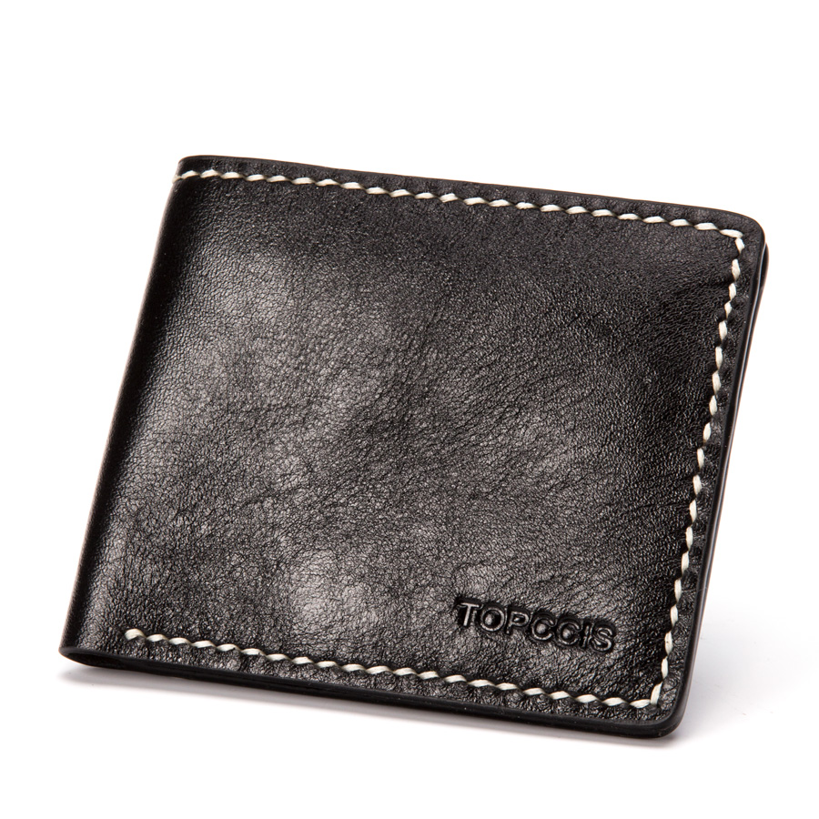 small wallet men leather genuine luxury designer short high quality wallets mens card holder purse slim Fashion man purses thin цена