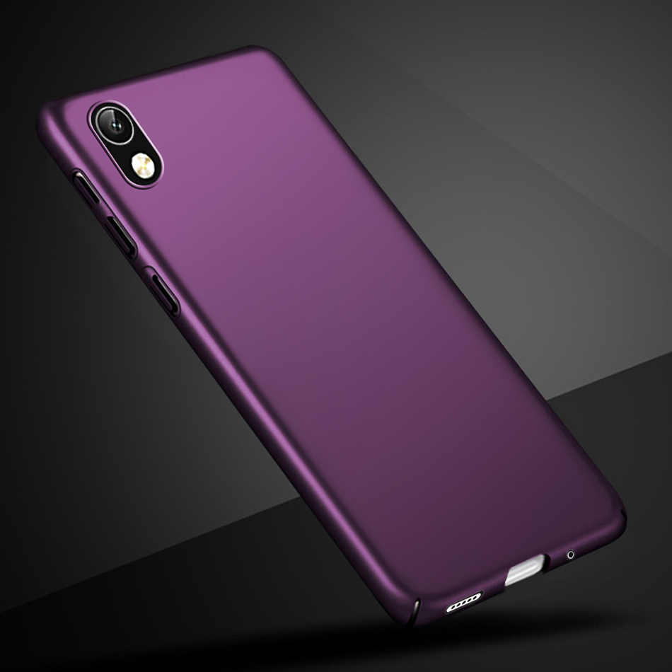 Ehre 8 S Harte Matte Fall Für Huawei Ehre 8 S Fall Ultra Slim Kunststoff Telefon Fall Abdeckung Für Huawei ehre 8 S 8 S KSE-LX9 KSA-LX9