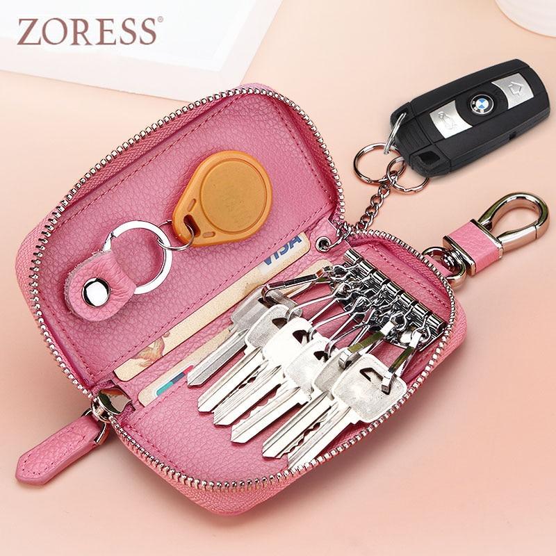 mulheres de caso chave bolsa Estilo : Women Key Holder