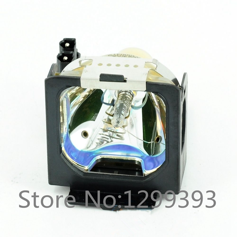 610-295-5712 / 610-293-8210 LMP37 LMP36 for SANYO PLC-20/20A/SW20/SW20A/XW20 EIKI LC-SM3/SM4/XM2 Compatible Lamp with Housing free shipping lamtop compatible bare lamp 610 295 5712 for plc sw20ar