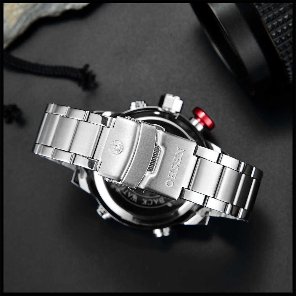 New Watch Men's Military Watches Sports Quartz Wristwatches (29)