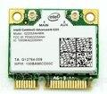 НОВЫЙ Для Intel Dual band Advanced-N 6205 62205 622ANHMW 6205AGN Беспроводной Mini PCI-E Карты 300 Мбит/С 2.4 Г/5 ГГц 802.11a/b/g/n Бесплатная доставка