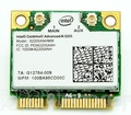 NOVO Para 6205AGN Intel Dual band Avançado-N 6205 62205 633ANHMW Wi-fi Mini PCI-E Card 300 Mbps 2.4G/5 GHz 802.11a/b/g/n Frete grátis