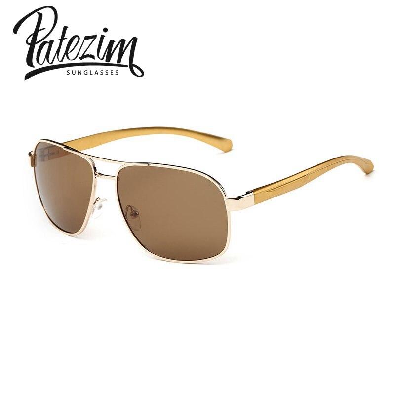 GCR Sunglasses Polarized light Shade glasses Nouvelles lunettes de soleil lunettes de soleil unisexe haute qualité fabrication , d