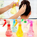 1 Unid 250 ml Colorido Botella de Spray Regadera para Peluquería Corte de Pelo Peluquería Peluquería Rociador de La Niebla Herramienta de Peinado