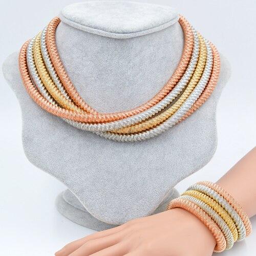 Sunny Jewelry Boho Collar...
