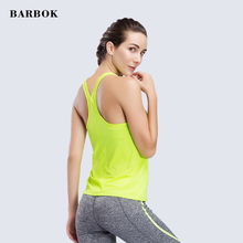 WOSAWE 5 Colors Tank Tops for Women Camis Top Fitness Vest Sleeveless Quick-drying Soft Shirts workout Tanks Tees Female LS294