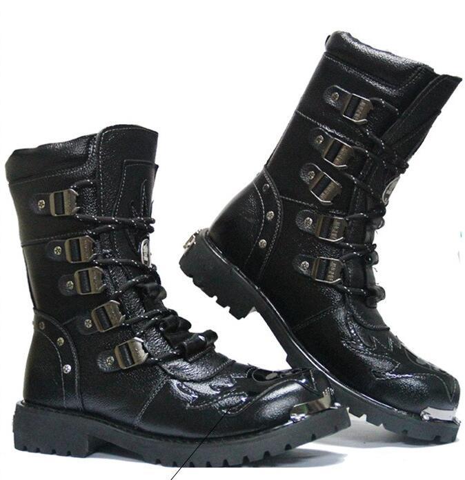 Online Get Cheap Mens Tall Boot -Aliexpress.com | Alibaba Group