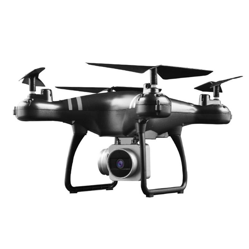 24 Mins Long Battery Life Altitude Hold Mobile Phone WiFi H D 720 P/1080 P Aerial Photography Quad copter pgytech p gm 109 mobile phone sunshade
