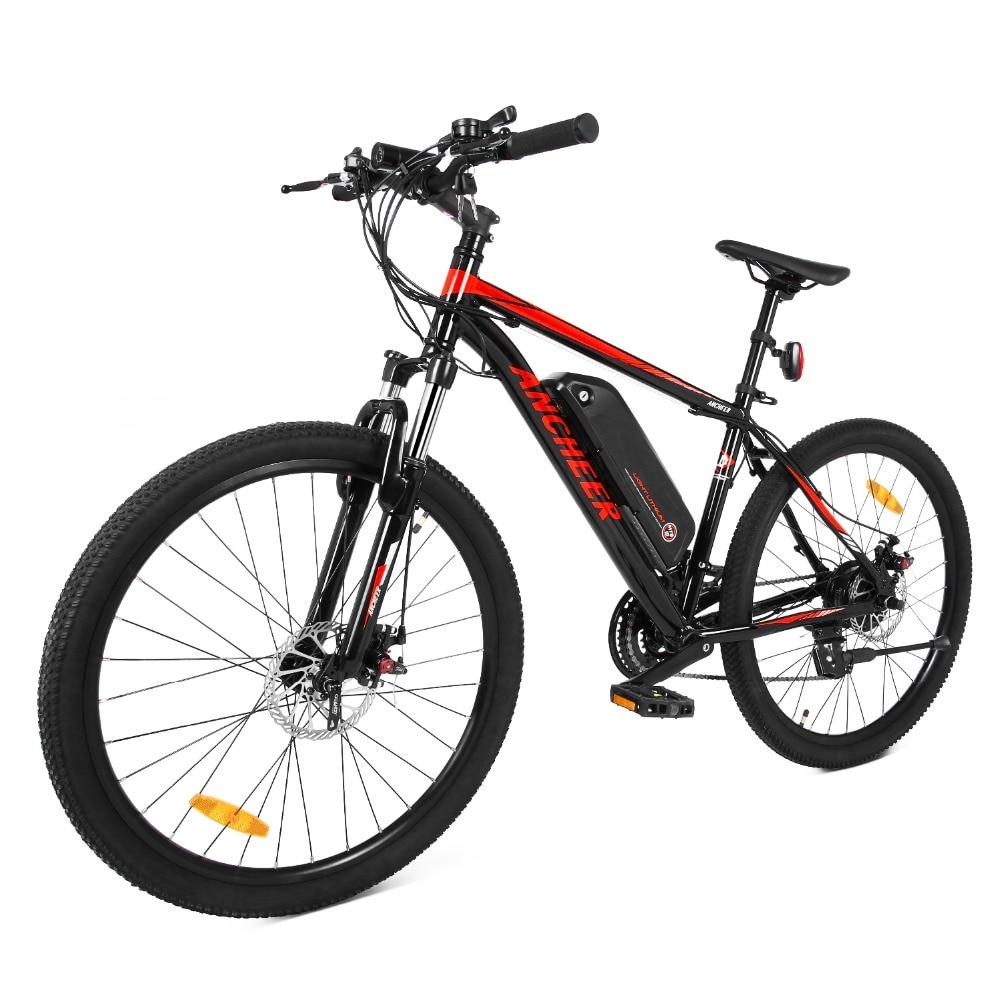EU/UK Plug nueva marca 26 pulgadas 250 W montaña ebike bicicleta eléctrica bicicleta electrica sin acelerador