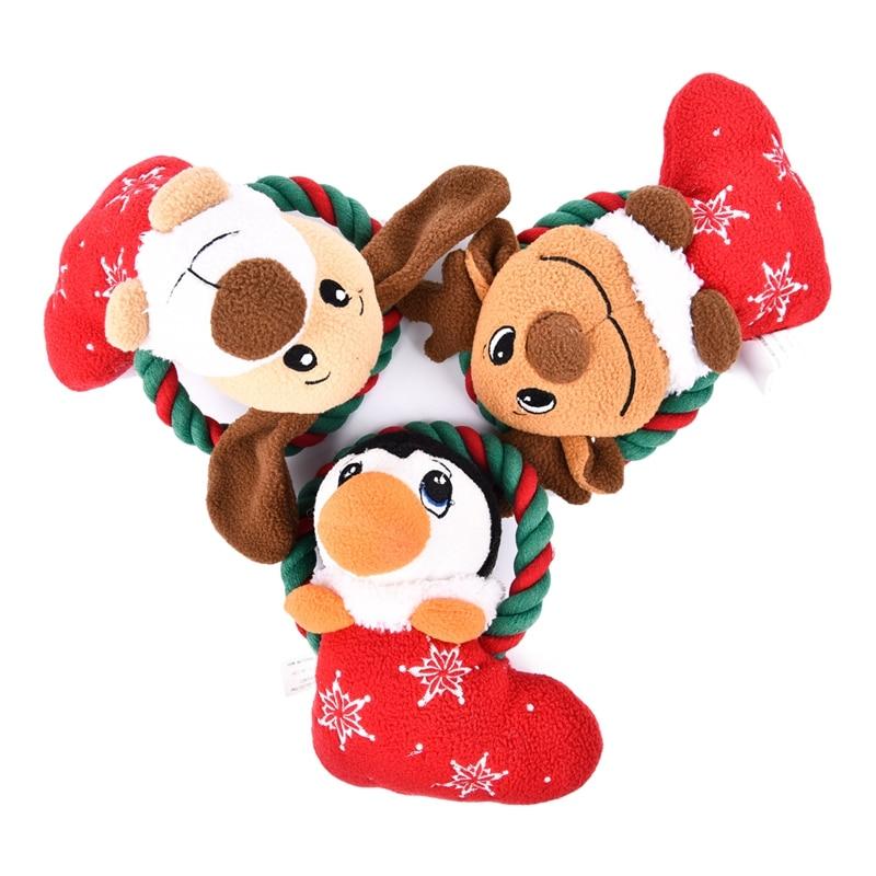 Eco Friendly Dog Chew Toys