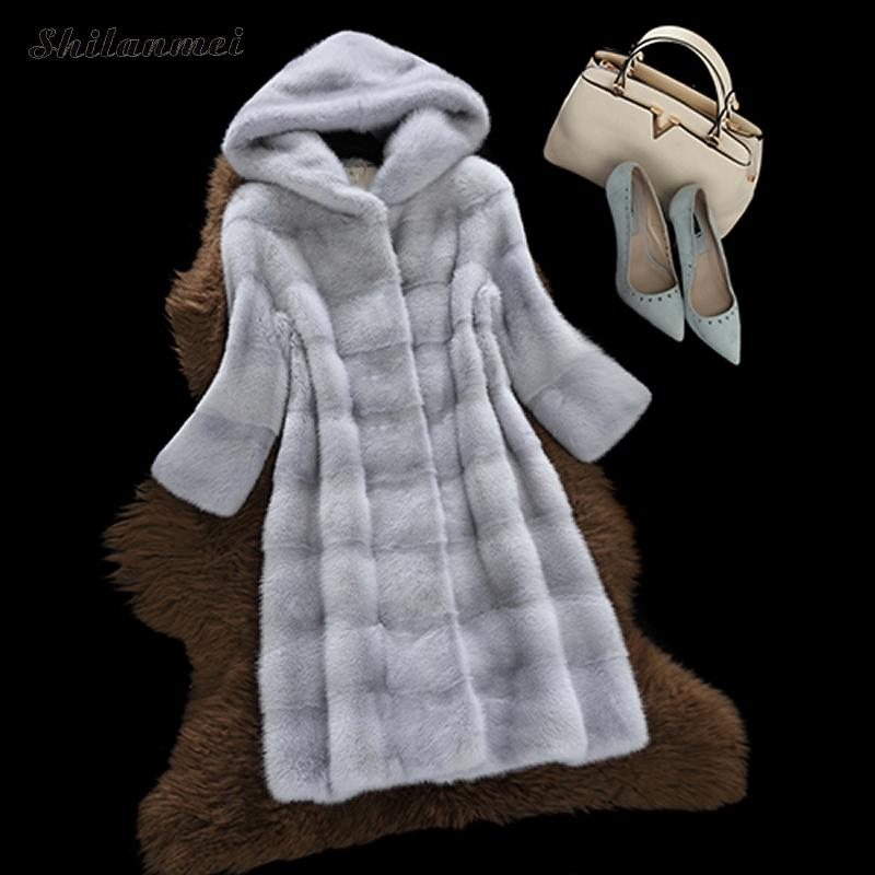 Pele Automne Garder En De Épais Manteau Hiver Casacos Feminino Outwear pink gray Chaud Mode Fausse Fourrure Au Blaser Femmes White Femininos black x0dfwzPfq