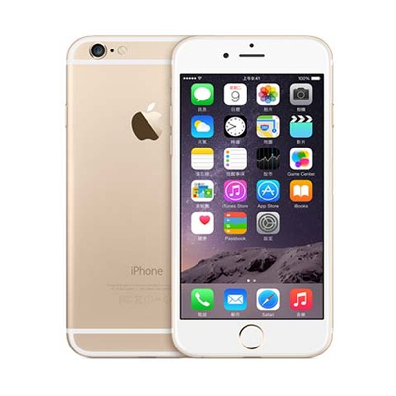 Image 2 - Unlocked Apple iPhone 6 add gift mobile phone 4.7 inch Dual Core 16G/64G/128GB Rom IOS 8MP Camera 4K video LTE-in Cellphones from Cellphones & Telecommunications