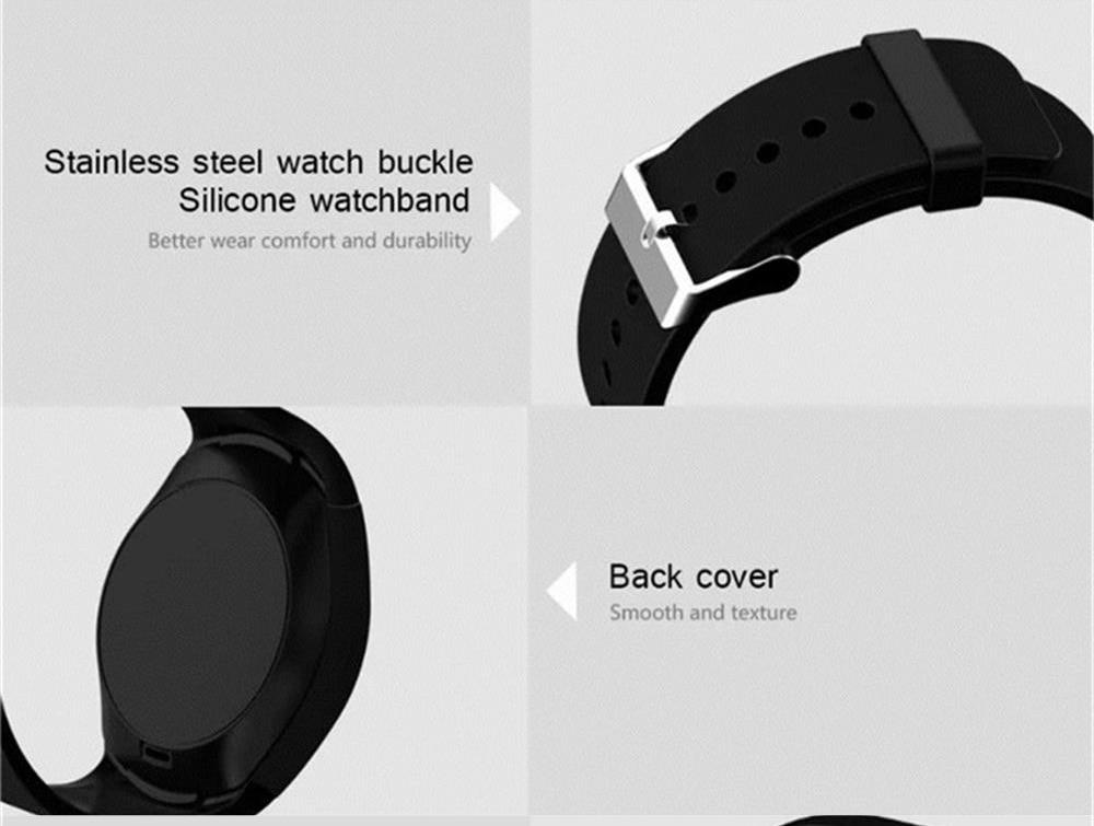 Universal Bluetooth Smart Watches