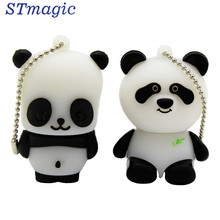 Panda USB Memory Stick Flash Drive Disk