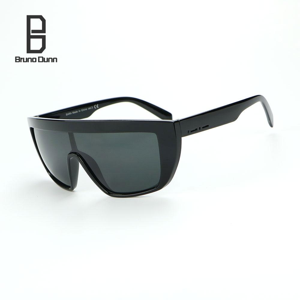 Sunglasses Women Men Polarized 2018 Oversized Brand Designer Fashion Sport Mirror Sun Glasses Male Gafas Oculos
