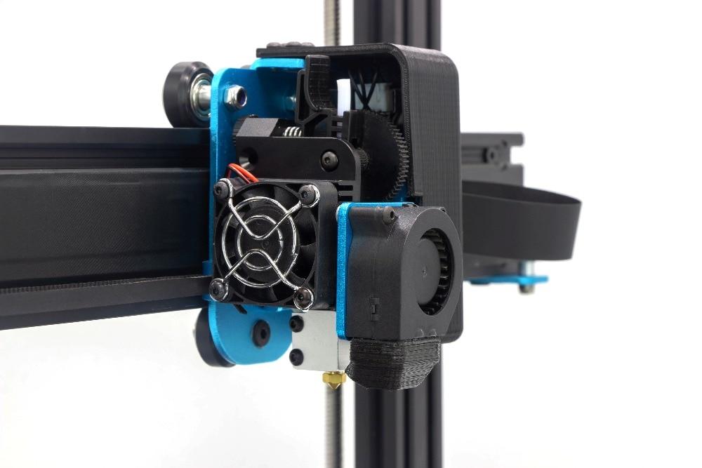 Impressora de Grande Novo Maior 3d Tronxy X5st-500