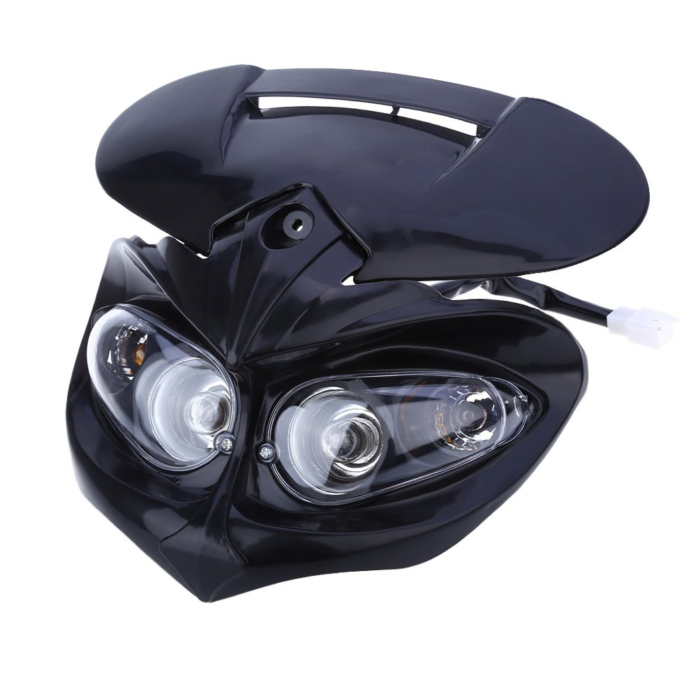Dual Headlight Motorcycle Reviews Online Shopping Dual