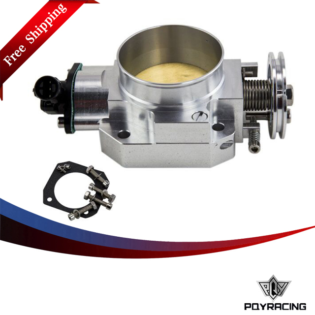PQY Free shipping- NEW THROTTLE BODY FOR HONDA B16 B18 D16 F22 B20 D/B/H/F THROTTLE BODY 70MM EF EG EK DC2 H22 D15 D16 PQY6952 vr 70mm throttle body tps throttle body position sensor for honda b16 b18 d16 f22 b20 d b h f ef eg ek dc2 h22 d15 d16