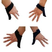 Универсальные спортивные, для боулинга, Шариковая защитная накладка для большого пальца, держатель для правой и левой руки, Сменные аксессуары-Выберите цвета