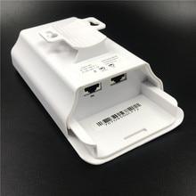 CPE AR9344 Chipset WIFI Router WIFI repetidor gama larga 300 Mbps 2.4 GHz Router AP al aire libre CPE AP puente router cliente