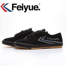 Французский оригинал Feiyue обувь классические 17 новых классических боевых искусств обувь китайский Кунг-фу обувь мужчины женщины обувь
