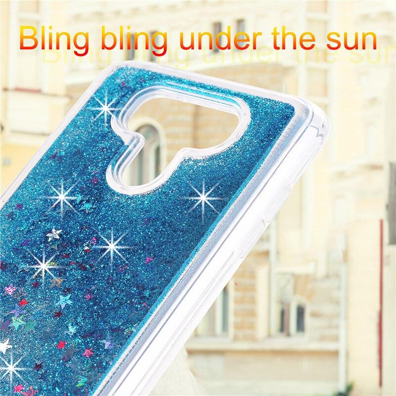 s Για θήκη τηλεφώνου LG G6 Dynamic Liquid Glitter - Ανταλλακτικά και αξεσουάρ κινητών τηλεφώνων - Φωτογραφία 5