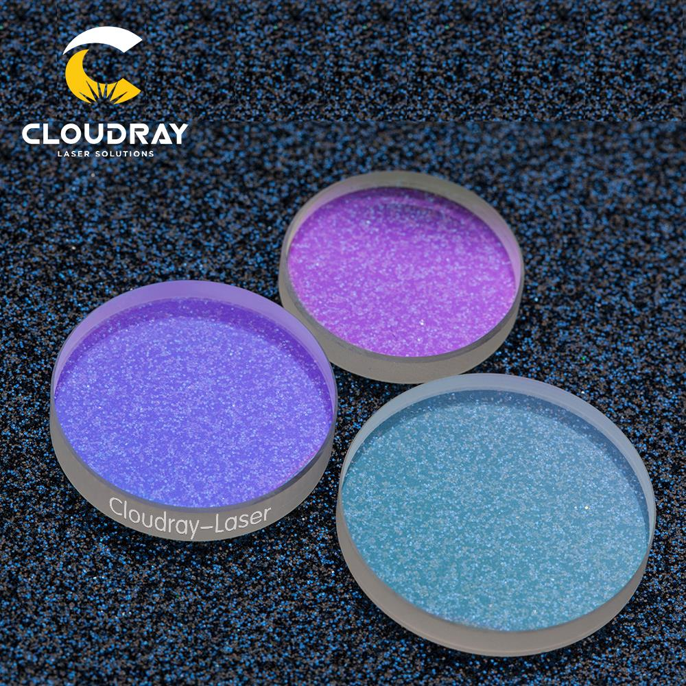 Finestre protettive per laser Cloudray D20 - Silice fusa al quarzo - Strumenti di misura - Fotografia 4