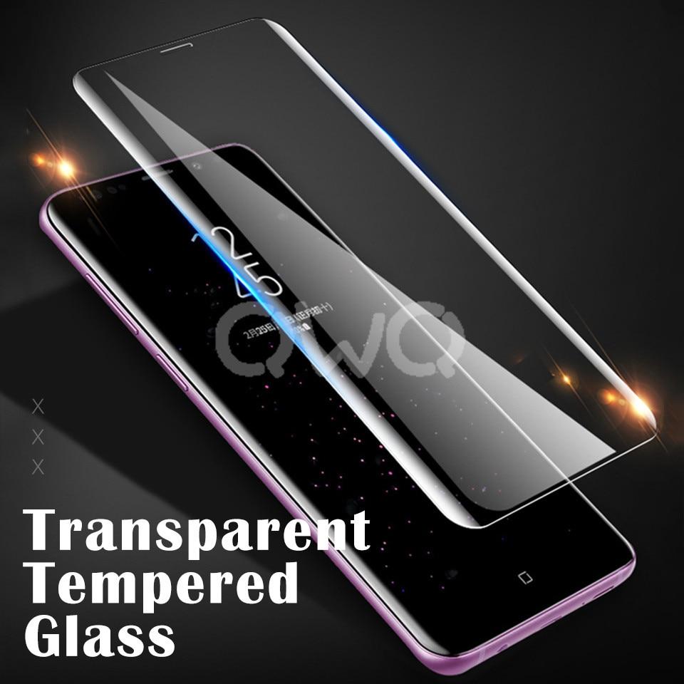 Protector pantalla, vidrio templado