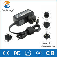 20V 2000mA 2A AC Adapter For Fujitsu M1010 M1010B M2010 Notebook Laptop Charger Power Supply