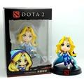 DOTA 2 Game Figure Crystal Maiden PVC Action Figures Collection Dota 2 Toys