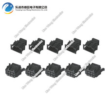 5 Sets 6 Pin  Automotive Connector with Terminal DJ7069A-3.5-11/21 Car