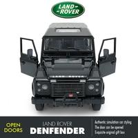 RC Car 1:14 SUV Landrover Denfender Remote Control Toys Car Radio Control Machine Model Electric Car Toys for Boys Kids