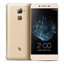 """Оригинальный LeTV LeEco Le Pro 3 LTE 4 г мобильный телефон Snapdragon 820 EUI 5.8 OS 16.0MP Quad Core 5.5 """"4 ГБ Оперативная память 32 ГБ Встроенная память отпечатков пальцев"""
