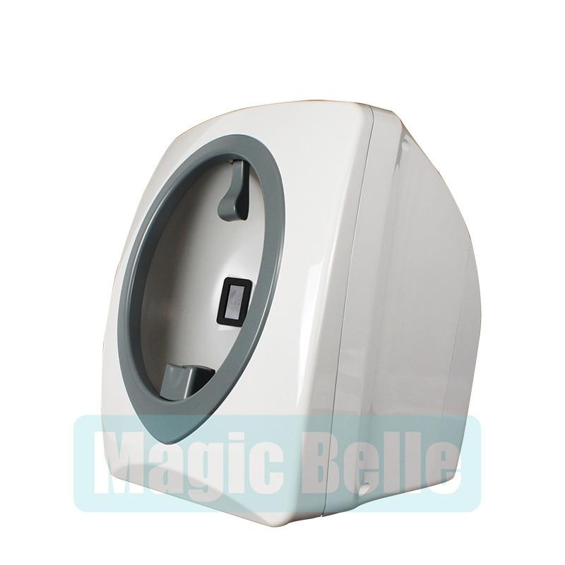 Hot Selling Skin Analysis Report System Skin Care Machine / Beauty Salon Equipment