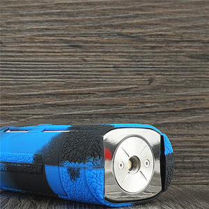 Image 5 - Textuur Case Voor Voopoo X217 217W Tc Doos Mod Beschermende Siliconen Sleeve Cover Wrap Fit Voopoo Woody Vapes X 217