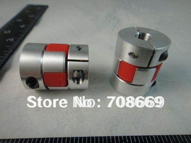 BF coupleur de arbre de couplage Flexible   12.7mm x 10mm mm