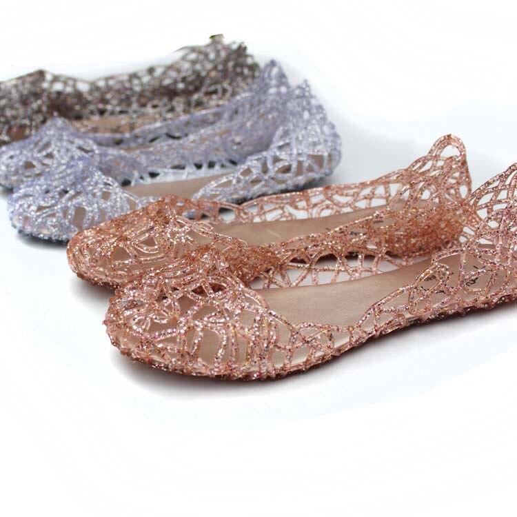 Brilliant Unze Women Footwear Flats Sandals Collection 2013 3