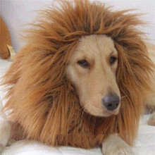 costume pets cats dogs halloween costumes lions wigs big dog accessories puppies highend faux