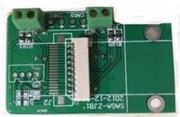 Placa Do Sensor De SAGA plotter de corte 1800|cutting plotter|cutting plotter boardplotter cutting -