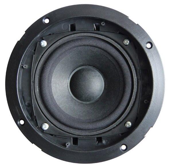 Home Audio Loudspeaker In Ceiling Speaker 4ohm Stereo