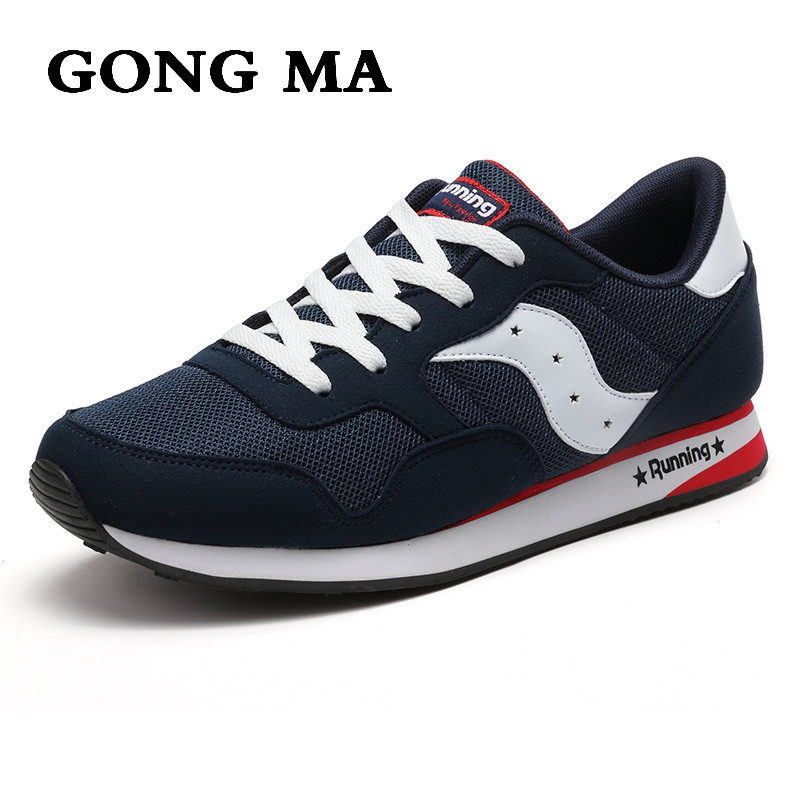 ФОТО  GONG MA Hot sales of the Men shoes custom-made of the new  brand male  fashion shoes men non-leather casual superstar shoes